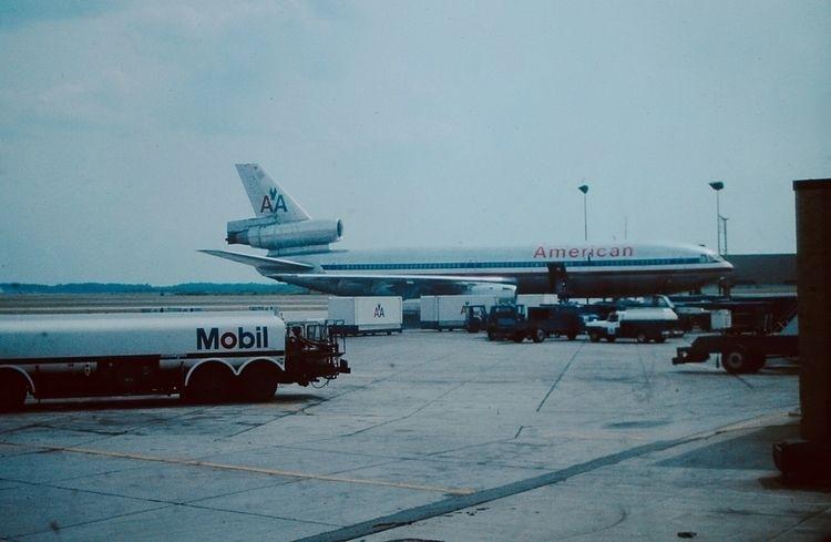 Photo - American Airlines DC-10 - marksusina   ello