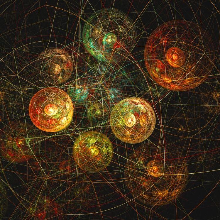 190427 // .ch - digital, abstract - alexmclaren | ello