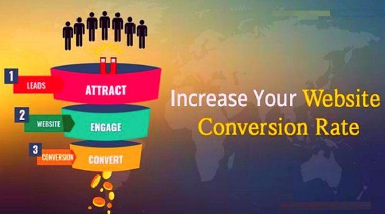 Improving conversion rates pers - stelleninfotech   ello