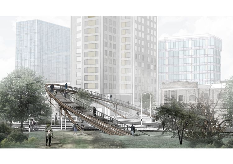 SWIFT BRIDGE - TERM PROJECT - rofeu | ello