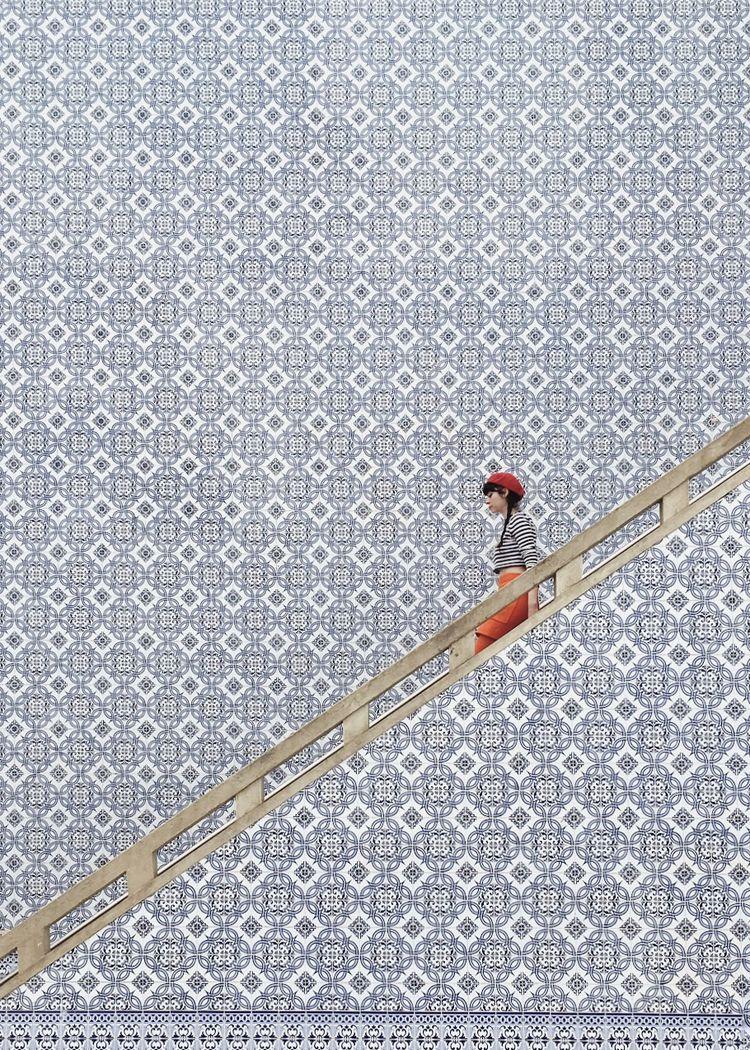 Patterns Portugal - Facade, architecture - lapremioqueen   ello