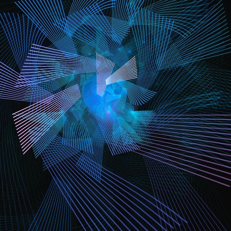 190503 // .ch - digital, abstract - alexmclaren | ello
