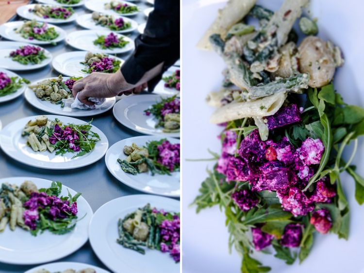 perfect Wedding Catering servic - bluecarrotcatering | ello