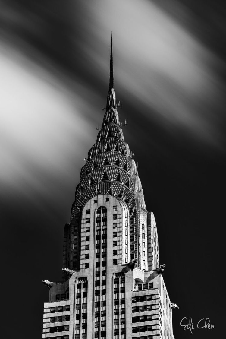 Chrysler Building 2019 - ccyminum | ello