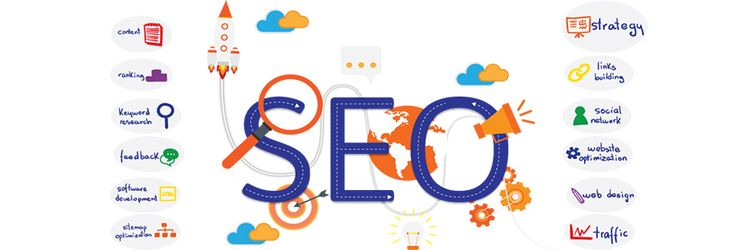 Web Creation Top SEO company Ja - novelwebcreation | ello