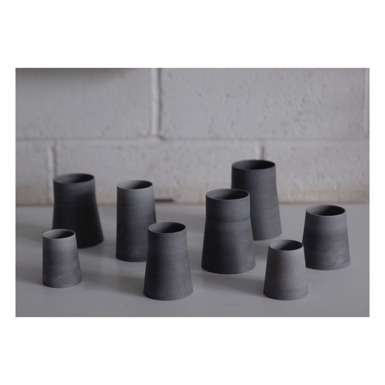 Vases drying ready firing - elliottceramics | ello
