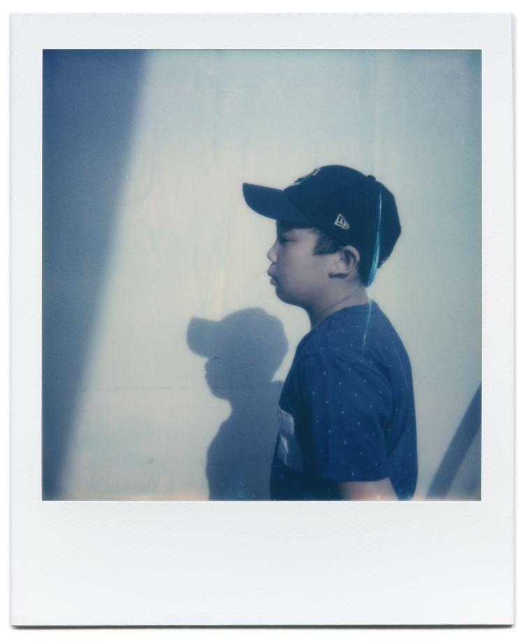 Profile // Polaroid 636 Closeup - joelmasinsin | ello