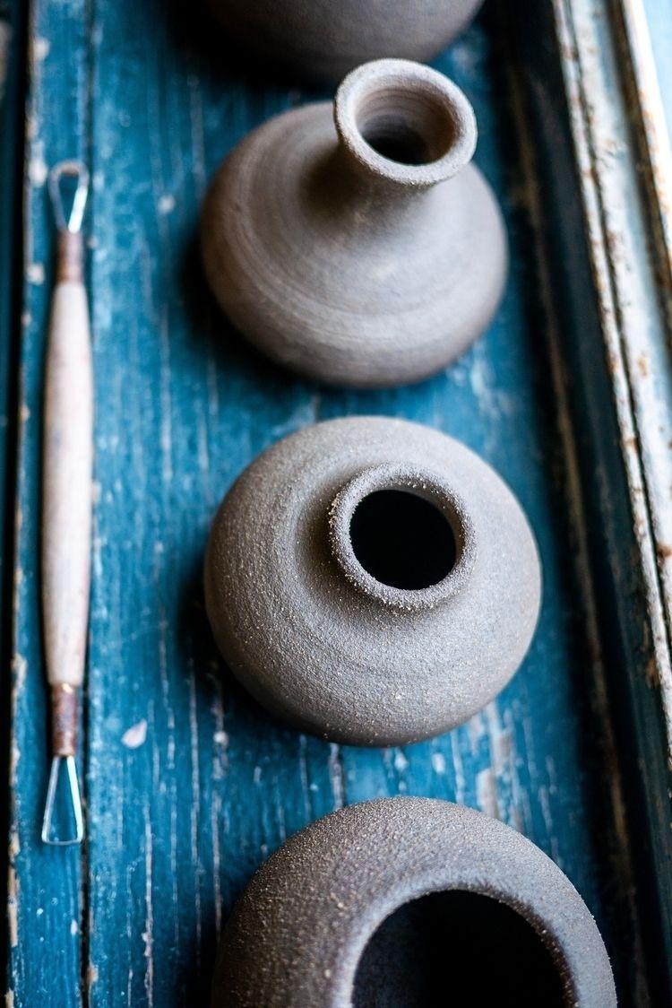 takes vessels fill small kiln.  - plantvessel | ello