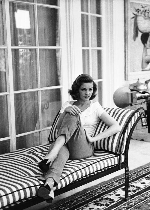 Lauren Bacall - geeksusie   ello