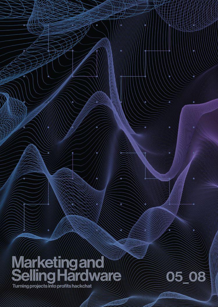Marketing Selling Hardware Hack - randomwalks | ello