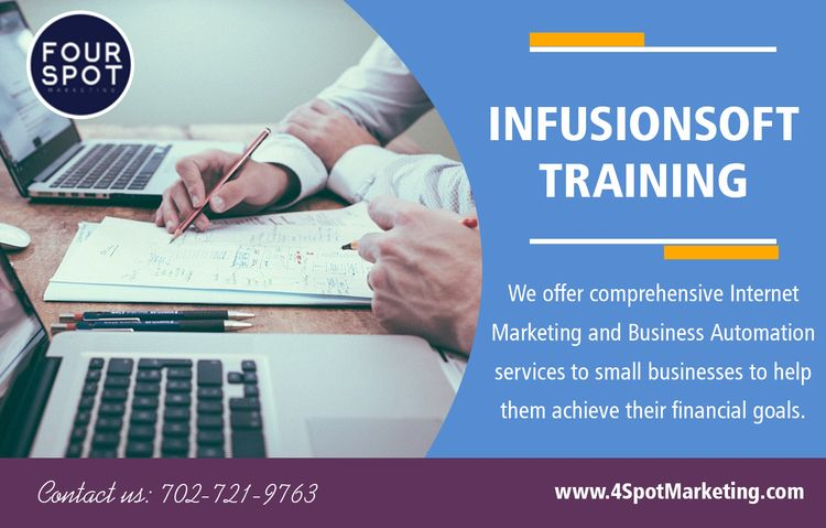 Find Infusionsoft Training grow - marketingjewelry   ello