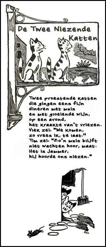 En de nederlandse vertaling. De - vinkonings | ello