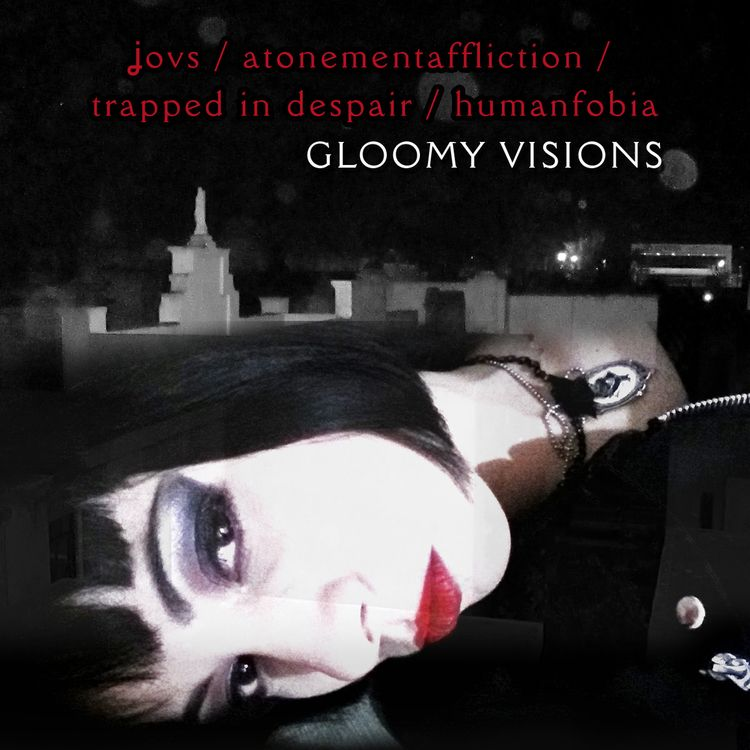Artists - Gloomy Visions // lis - creativecommonsmusic | ello
