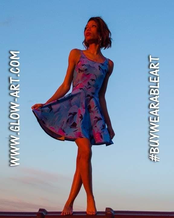 seeking online marketers appare - glow-art   ello
