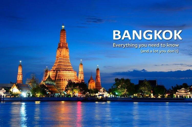 Book Online Bangkok Pattaya Tou - travelntourist   ello