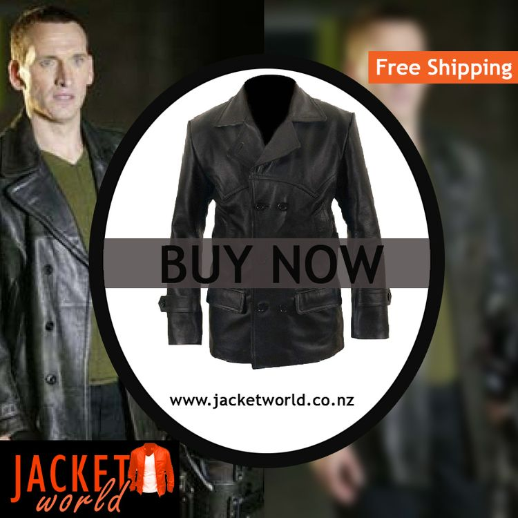 DR. Leather Jacket high quality - henrydhill | ello