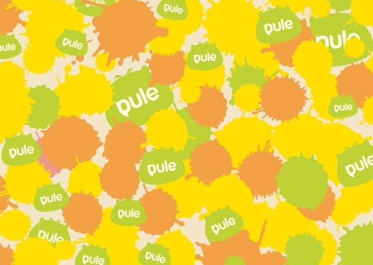 项目:Pule原创IP童装品牌 负责:外套花纹设计 - vs_mail | ello