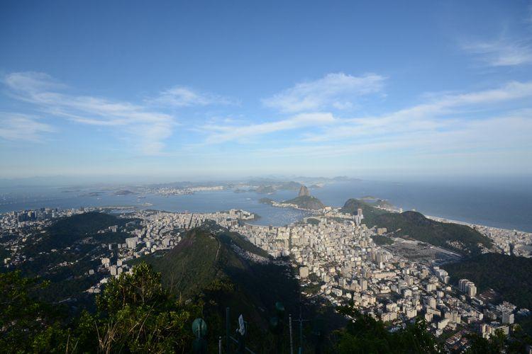 Rio de Janeiro - landscape, Brazil - jfburp63 | ello