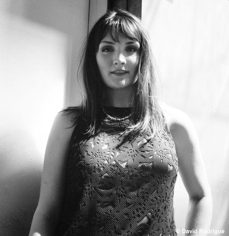 Aimee, Orleans 2016 :heart:️ - portrait - djrstudios   ello