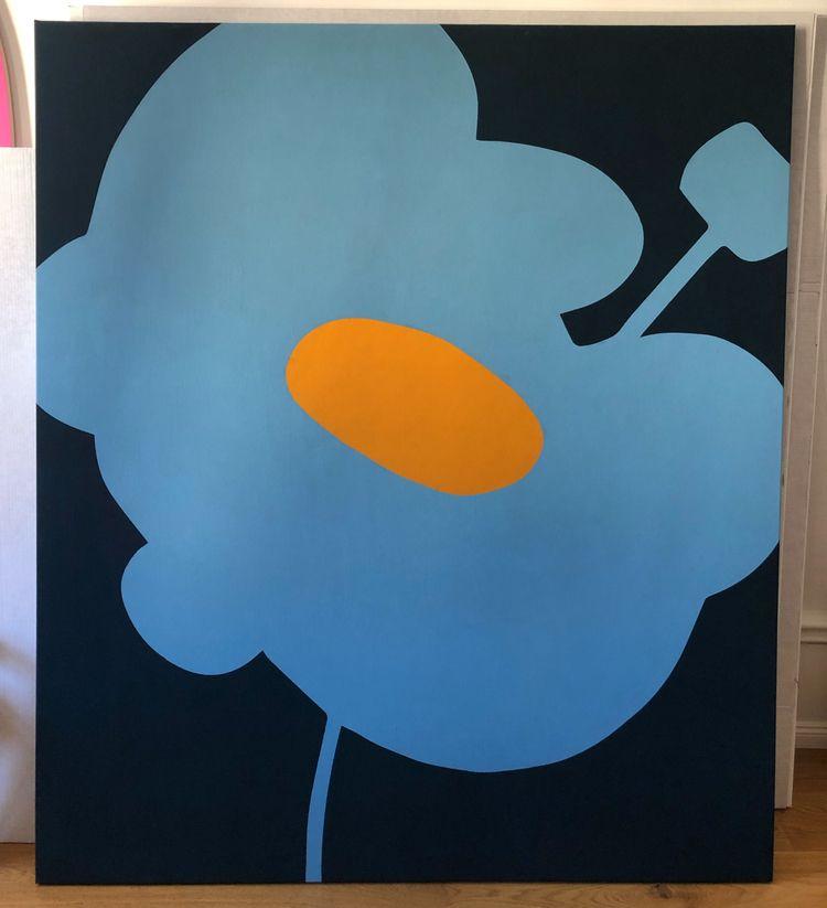 POP SMOKING FLOWERS - ready Bei - blundlund | ello