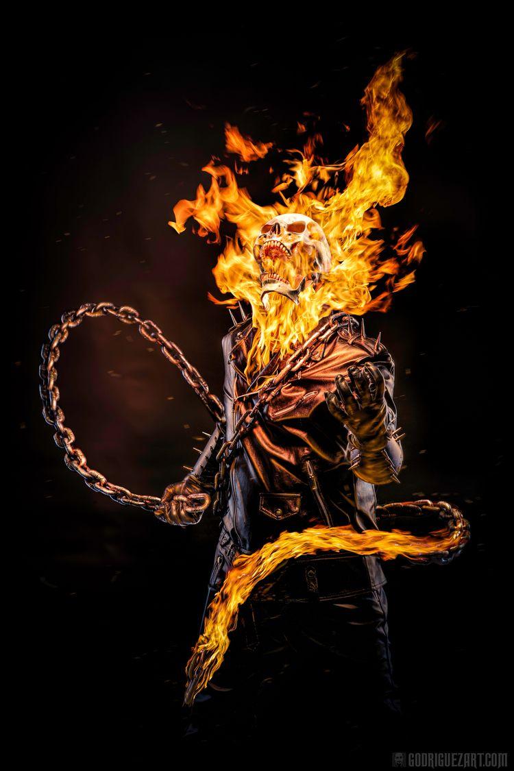 god hellfire, bring reveals com - godriguezart | ello