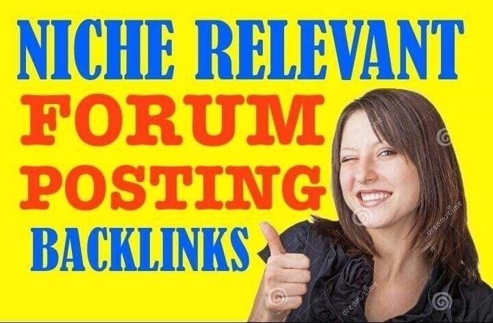 Forum post High Quality links i - seobacklinks | ello