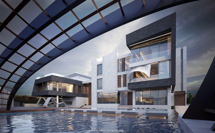 Dreams True, Courage Pursue AB  - ab-architects | ello
