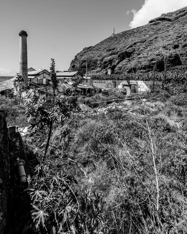 slow dying sea) Palma Islands - Tazacorte - christofkessemeier   ello