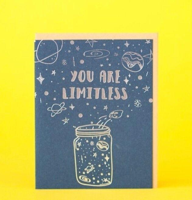 limitless. forget true. Designe - domestica   ello
