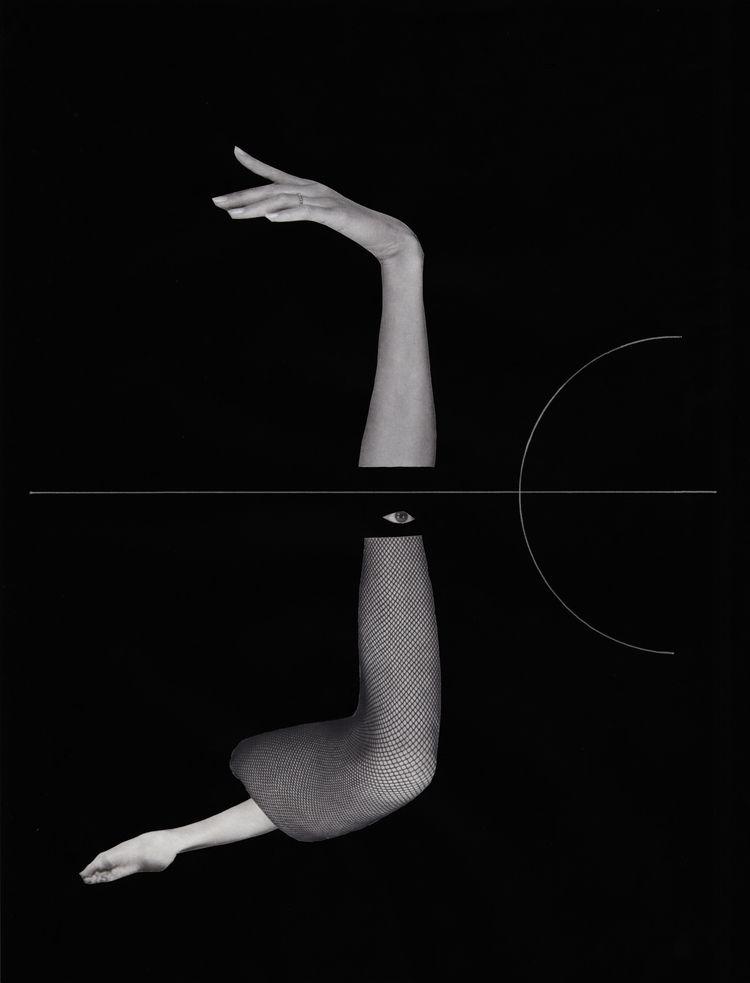 body slain, soul - collage, collageart - marianagv | ello