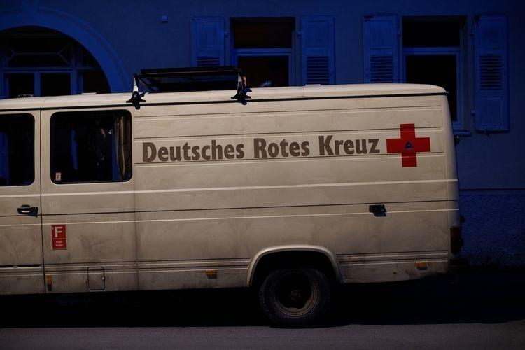 rescue - photography, ride, repurposed - marcushammerschmitt | ello
