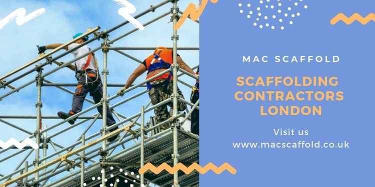 searching scaffolding Contracto - macscaffold | ello