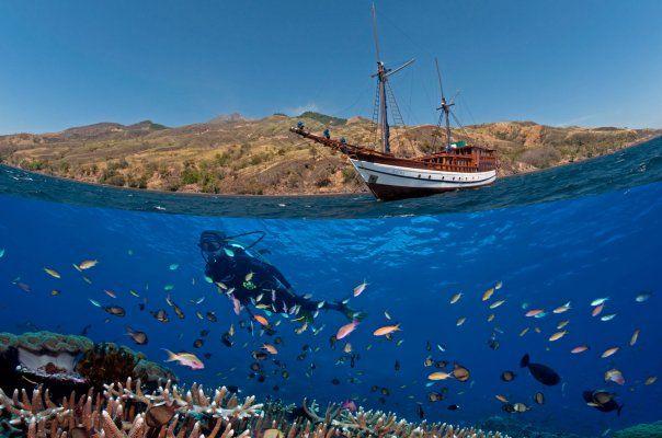 Bali est lieu notamment sous Un - hollieallen | ello