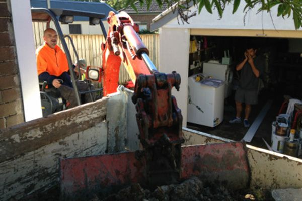 excavation services, contact pr - anyaccessexcavation | ello