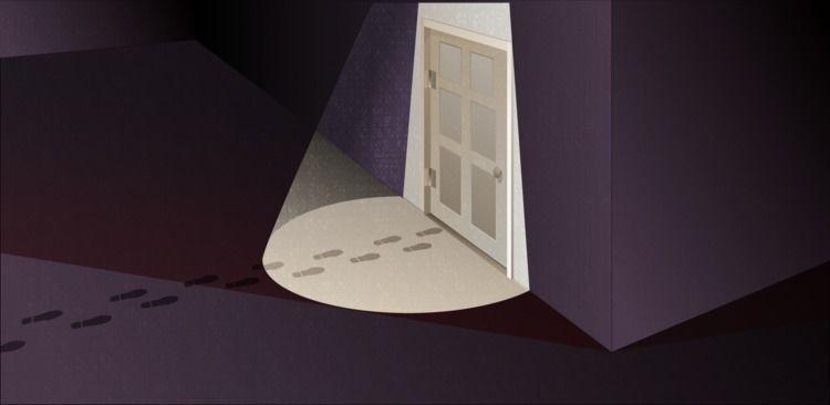 doorway - scottemoil | ello
