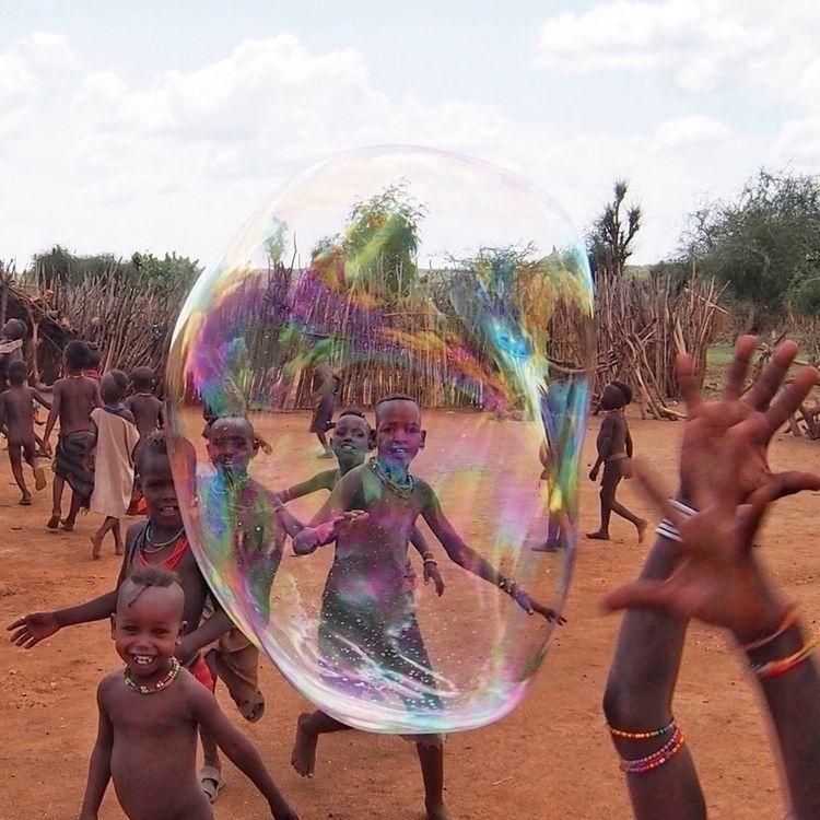 Happiness - omovalley, ethiopia - kyphotos | ello