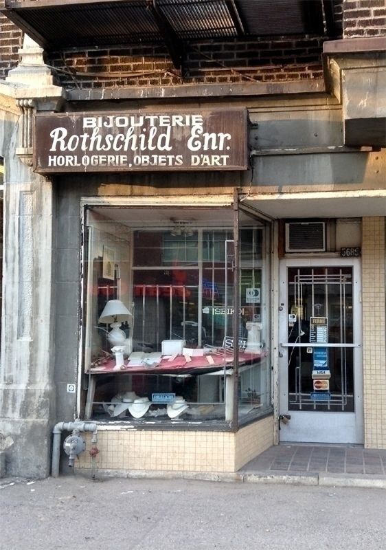 Bijouterie - photography, retail - dispel | ello