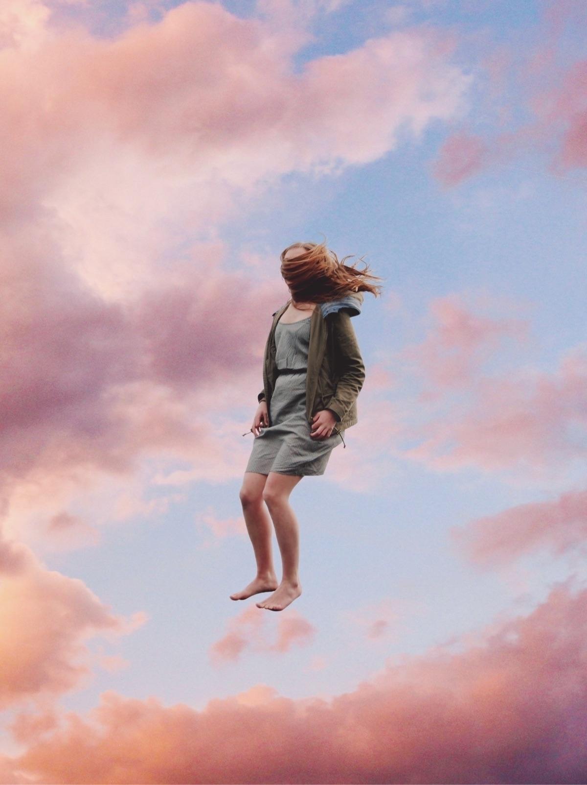 Time wake - photography, sky - sammescobar | ello