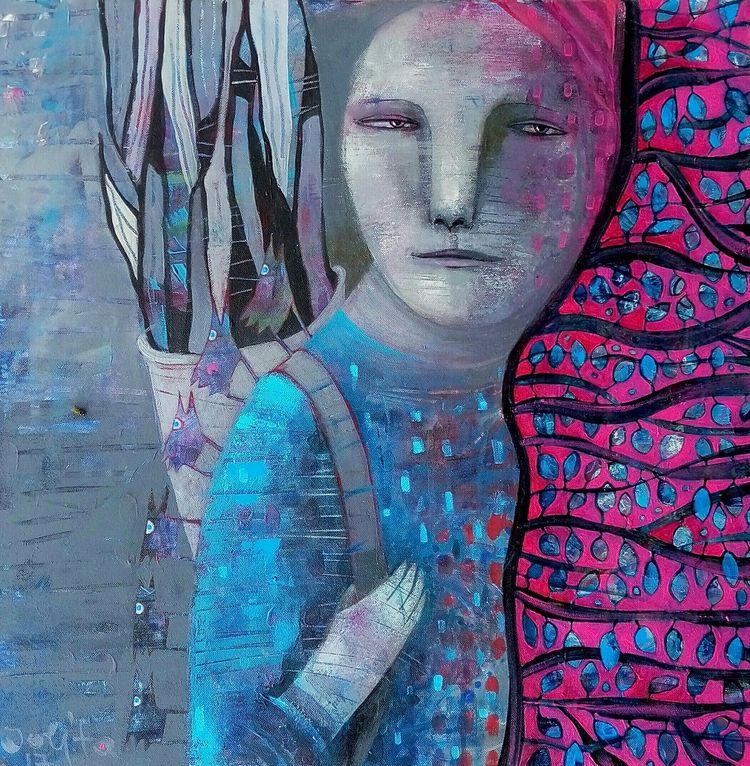 Amazing paintings Lithuanian ar - nettculture | ello