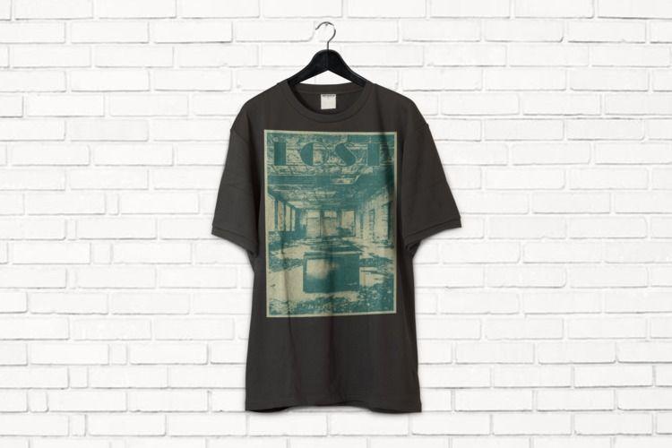 Abandoned Sanity Shirt >&gt - happyvoodoo | ello