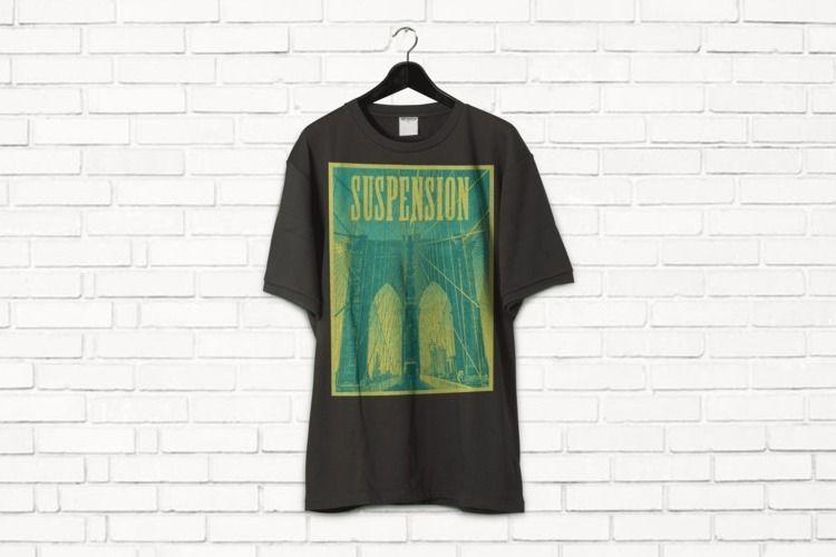 Suspended Steel Shirt >&gt - art - happyvoodoo | ello