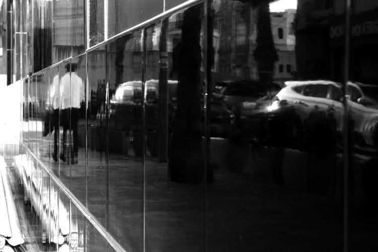 Reflection Photography - Buildi - enikoe | ello