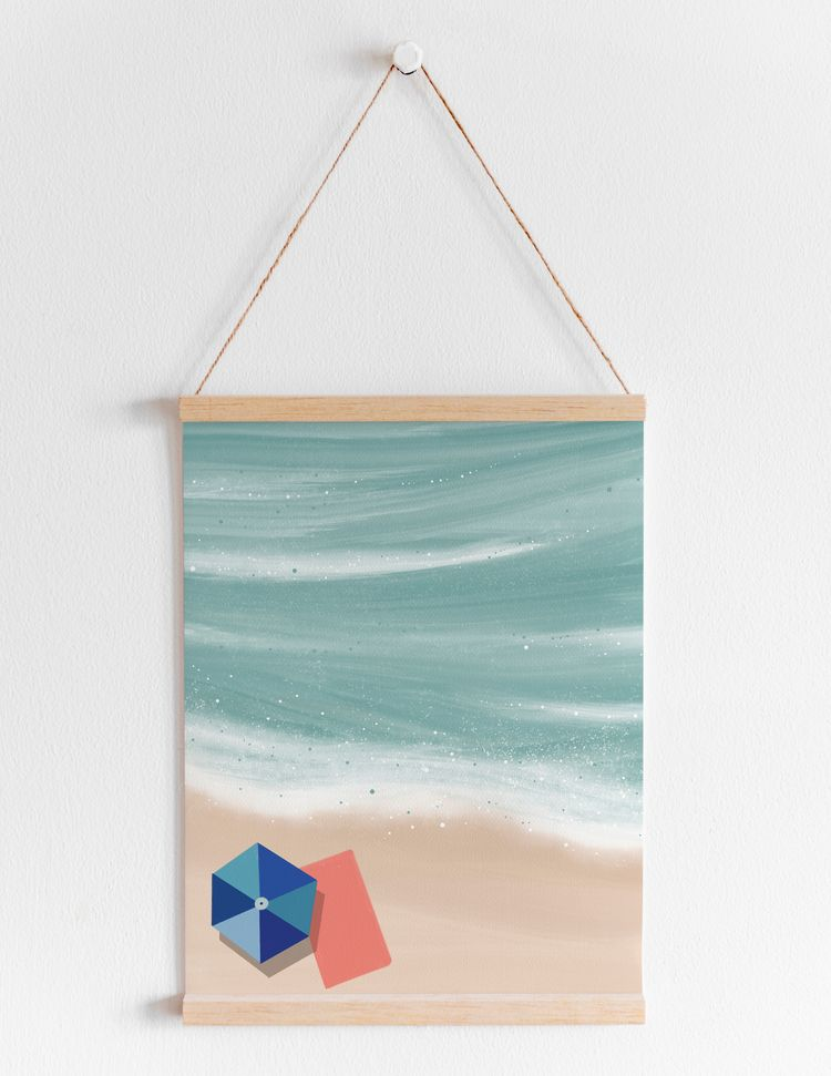 dreaming seaside - andrmtr | ello