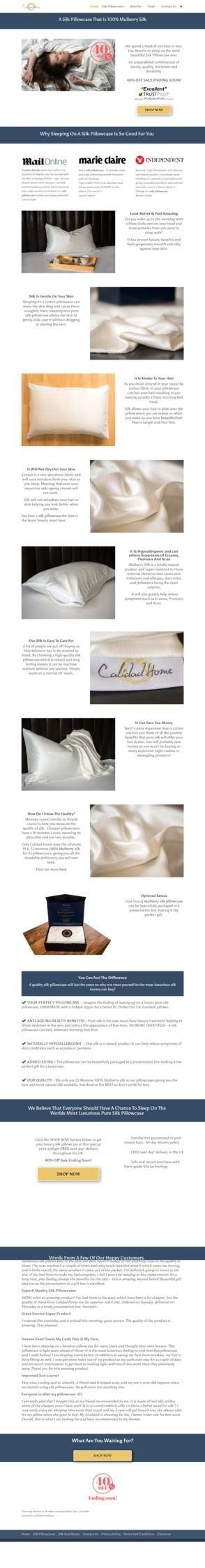 Silk Pillowcase bedding popular - wagonnins | ello
