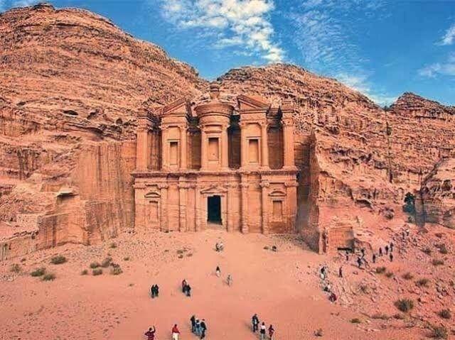 Egypt Jordan adjacent countries - deluxetoursegypt | ello