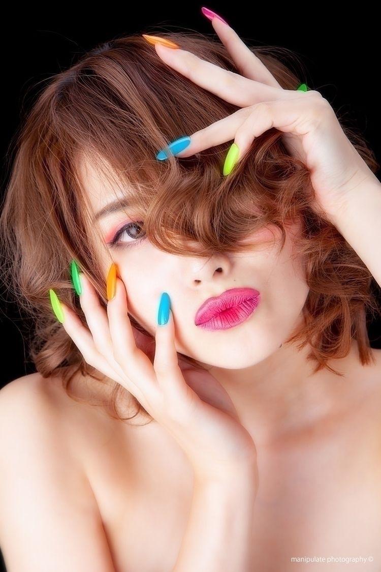 model:Aya Oono photographer:Mar - manipulate_photography   ello