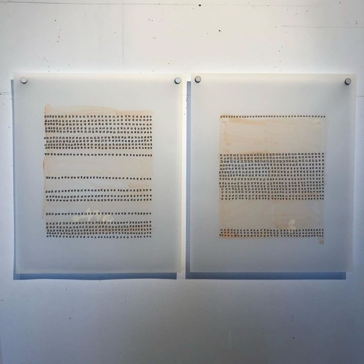 drawings hung included open stu - stellth | ello