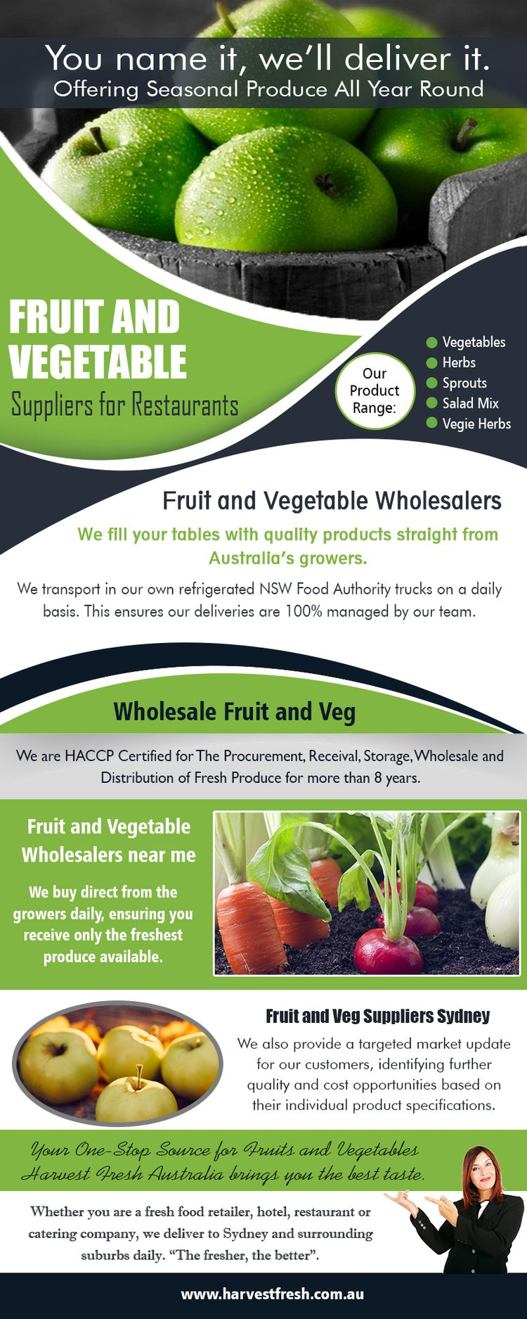 Fruit Vegetable Suppliers Resta - wholesalefruitveg | ello