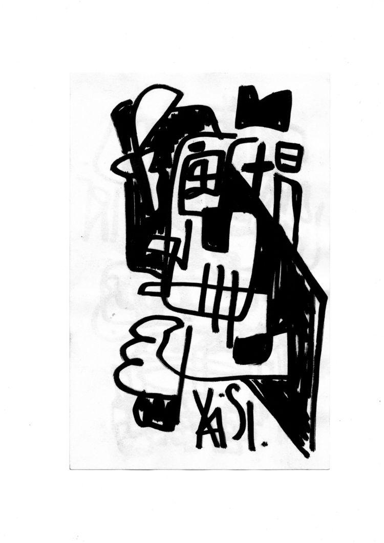 A5 SIZE. INK PAPER - hombrecable | ello