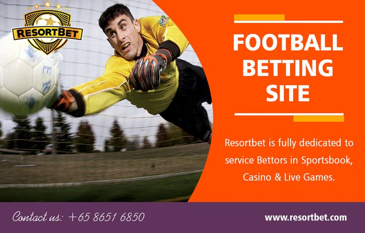 Football Betting Site | Call -  - resortbet | ello